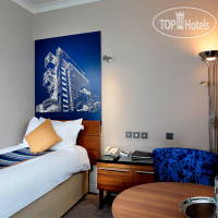 Фото отеля Macdonald Townhouse Hotel 4*