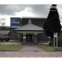 Фото отеля Travelodge Newcastle Silverlink Hotel 3*