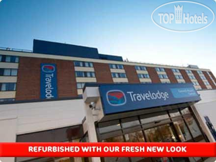 Travelodge Gatwick Airport Central Hotel No Category