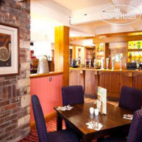 Фото отеля Premier Inn Plymouth City (Lockyers Quay) 3*