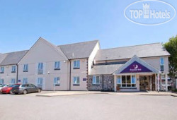 Premier Inn Plymouth City (Lockyers Quay) 3*