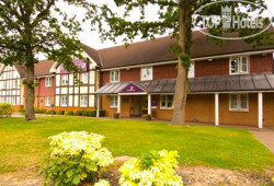 Premier Inn London Gatwick Airport East (Balcombe Road) 3*