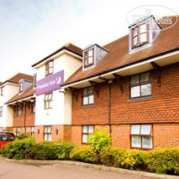 Фото отеля Premier Inn London Gatwick Airport South (London Road) 3*