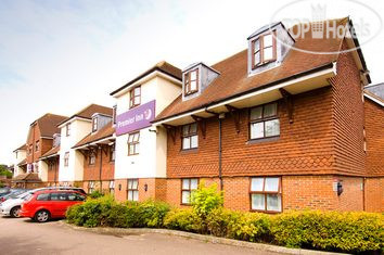 Premier Inn London Gatwick Airport South (London Road) 3*