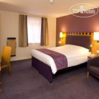 Фото отеля Premier Inn Loughborough 3*