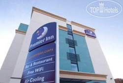 Premier Inn Loughborough 3*