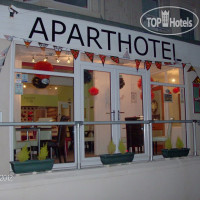 Фото отеля Aparthotel Blackpool No Category
