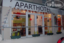 Aparthotel Blackpool No Category