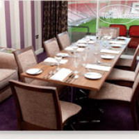 Фото отеля Blackpool FC Hotel and Conference Centre 4*