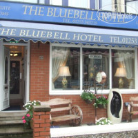 Фото отеля The Bluebell Hotel 3*