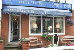 The Bluebell Hotel 3*