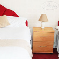 Фото отеля The Carn Brae Blackpool 3*
