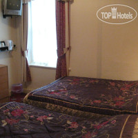 Фото отеля The Cavendish Hotel Blackpool 3*