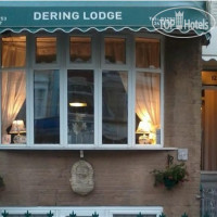 Фото отеля Dering Lodge Hotel Blackpool No Category
