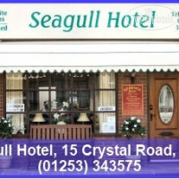 Фото отеля The Seagull Hotel No Category