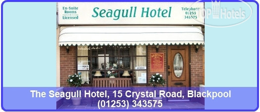 The Seagull Hotel No Category