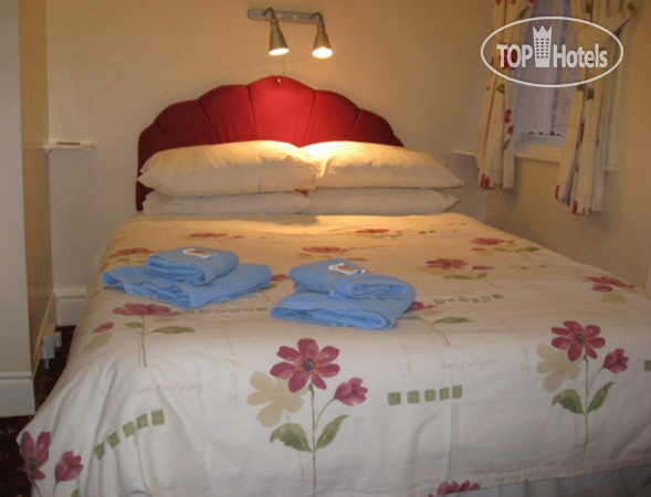 Shazron Guest House 3*