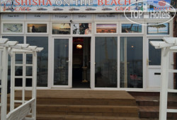 Shisha On The Beach Hotel & Cafe No Category