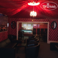 Фото отеля Shisha On The Beach Hotel & Cafe No Category