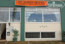 St James Hotel 3*
