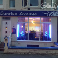 Фото отеля Sunrise Avenue Hotel 3*