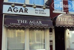 The Agar Hotel No Category