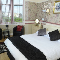 Фото отеля The Berwyn Guest Accommodation 4*