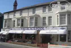The Blackpool Hotel No Category
