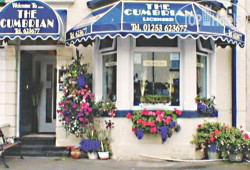 The Cumbrian Hotel 3*