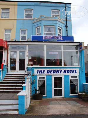 The Derby Hotel 3*