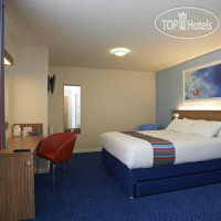 Фото отеля Travelodge Manchester Piccadilly Hotel No Category