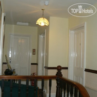 Фото отеля The Old Manse Guesthouse 4*