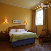 Фото отеля The Angel Hotel 4*