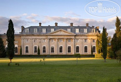 The Ickworth Hotel 4*