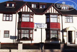 The Woodlands Hotel 2*
