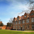 ���� ����� Castle Bromwich Hall Hotel No Category