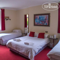 Фото отеля The Fairmount Hotel 3*