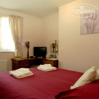 Фото отеля The Capri Guest House 4*