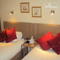 Фото отеля Lawnswood Guest House 4*