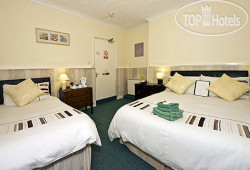 The Wayfarer Guest House 3*