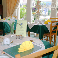 Фото отеля The Wayfarer Guest House 3*