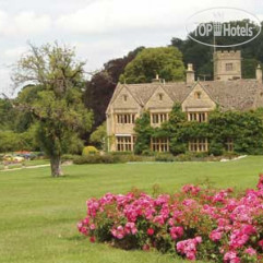 Buckland Manor Luxury Country House 5*