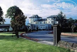 Thornton Hall Hotel & Health Club 4*