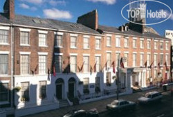 The Feathers Hotel Liverpool 3*