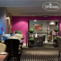 Фото отеля The Feathers Hotel Liverpool 3*