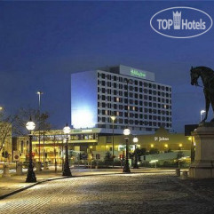 Holiday Inn Liverpool City Centre 4*