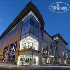 Crowne Plaza Liverpool City Centre 4*