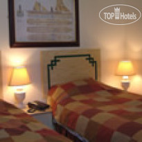 ���� ����� Hanover Hotel Liverpool 3* � ������ (���������), ��������������