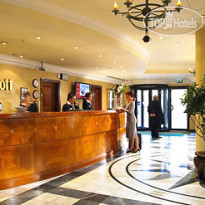 Фото отеля Liverpool Marriott Hotel City Centre 4*