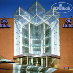 Park Inn by Radisson St. Helens 4*